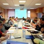 Conseil d'administration de la FFRS