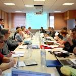 Conseil d'administration de février 2015